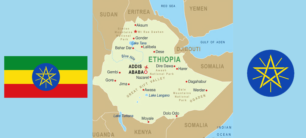 Welcome To Ethiopia, The Land Of Origins