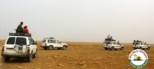 Welcome to World Sun Ethiopia Tours